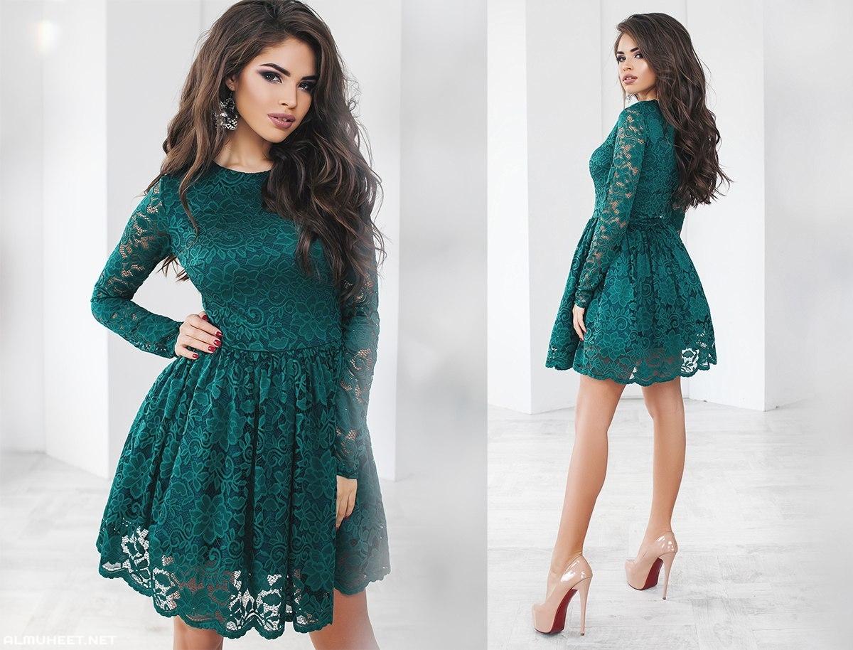 ملابس بنات عرض ازياء فستان سهرة صور فساتين سهره صور ملابس 2020 36