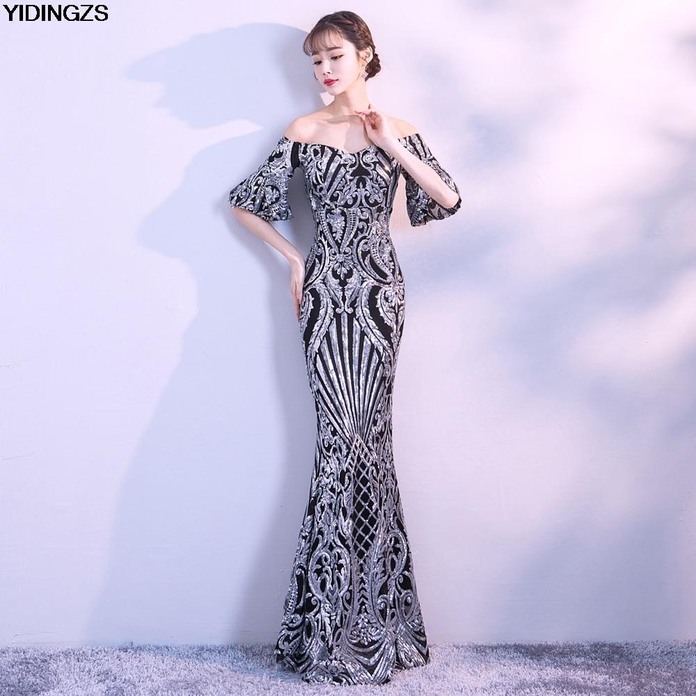 ملابس بنات عرض ازياء فستان سهرة صور فساتين سهره صور ملابس 2020 55