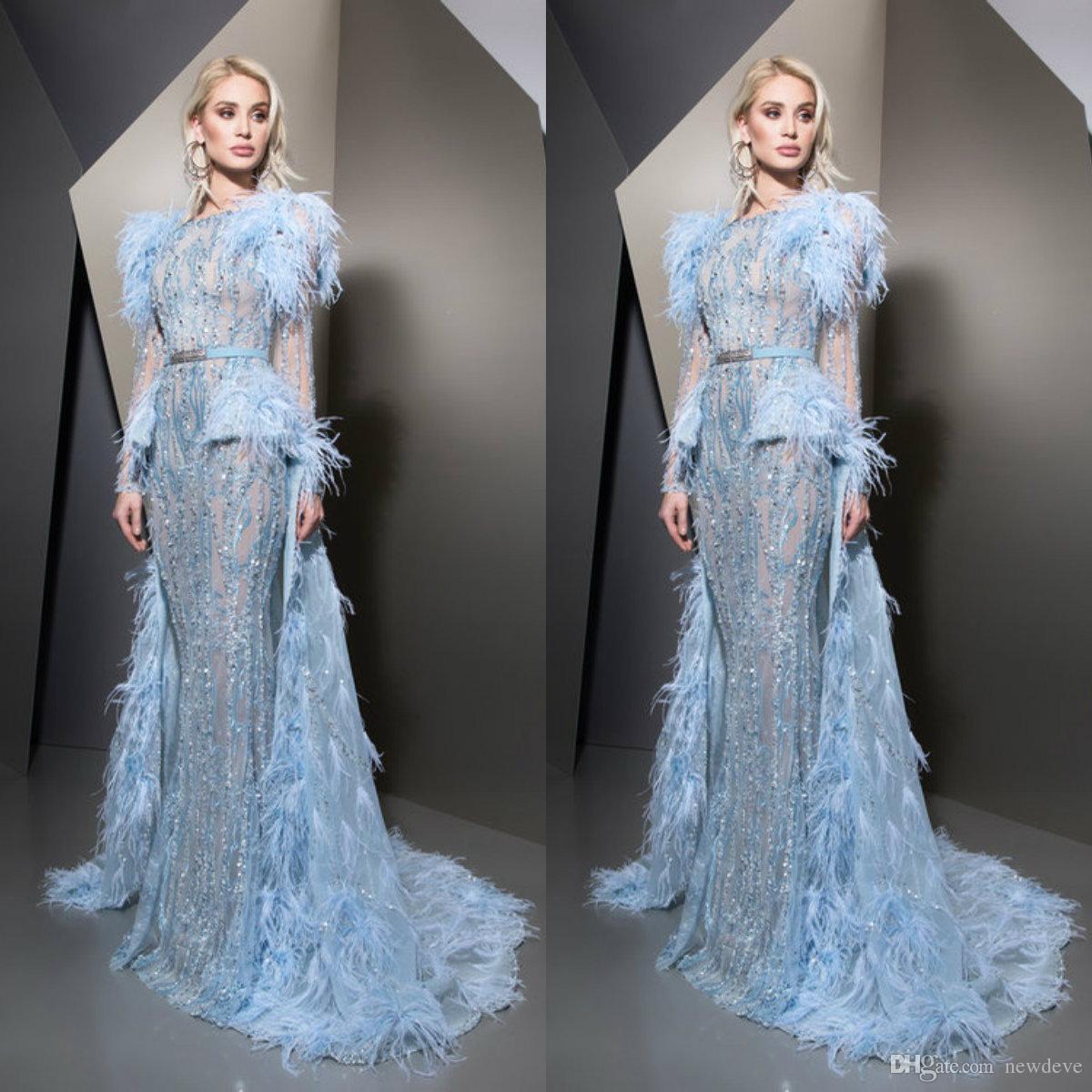 ملابس بنات عرض ازياء فستان سهرة صور فساتين سهره صور ملابس 2020 61