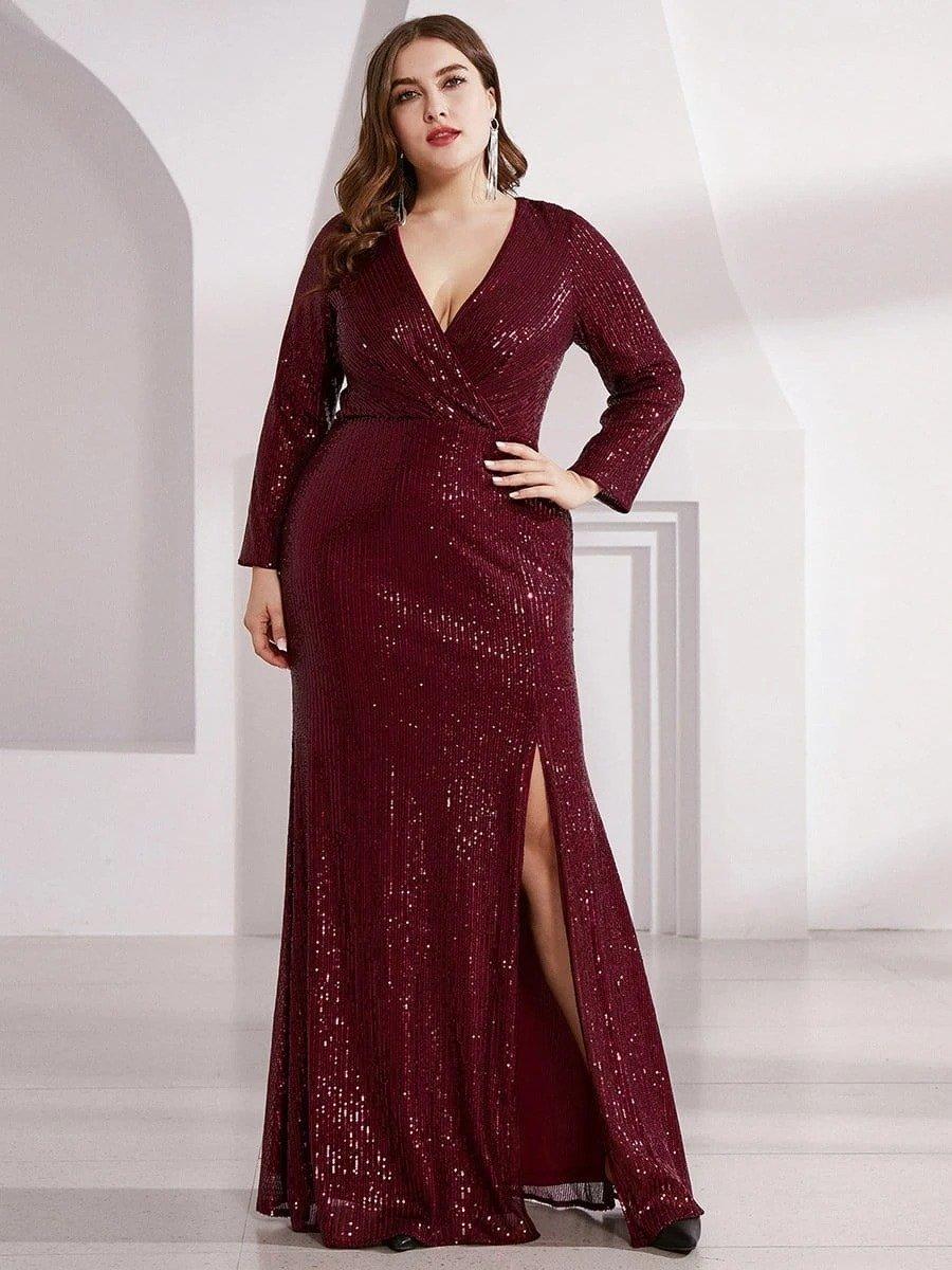 ملابس بنات عرض ازياء فستان سهرة صور فساتين سهره صور ملابس 2020 7